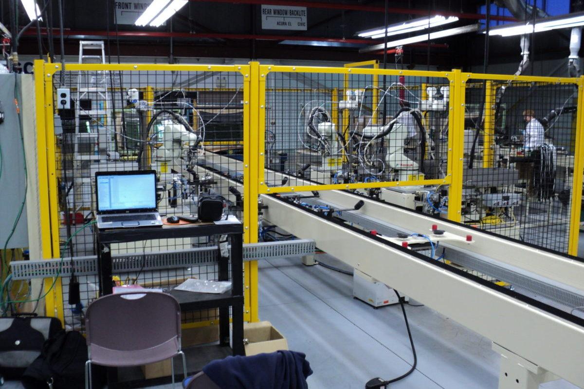 Www Pro Design Com prodesign automation | custom machines, robotics, and